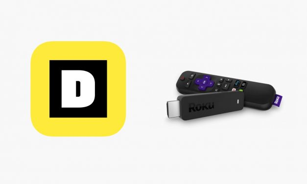 How to Add and Stream DROPOUT on Roku