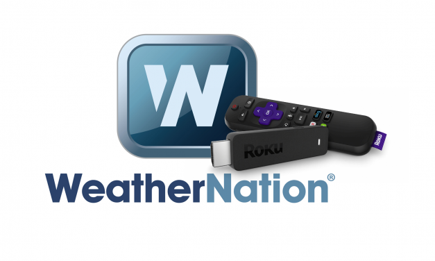 How to add and Stream WeatherNation TV on Roku