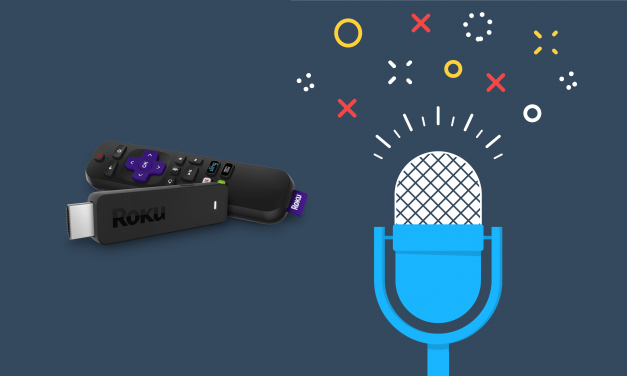 Best Podcasts on Roku [9 Best Apps to Listen]