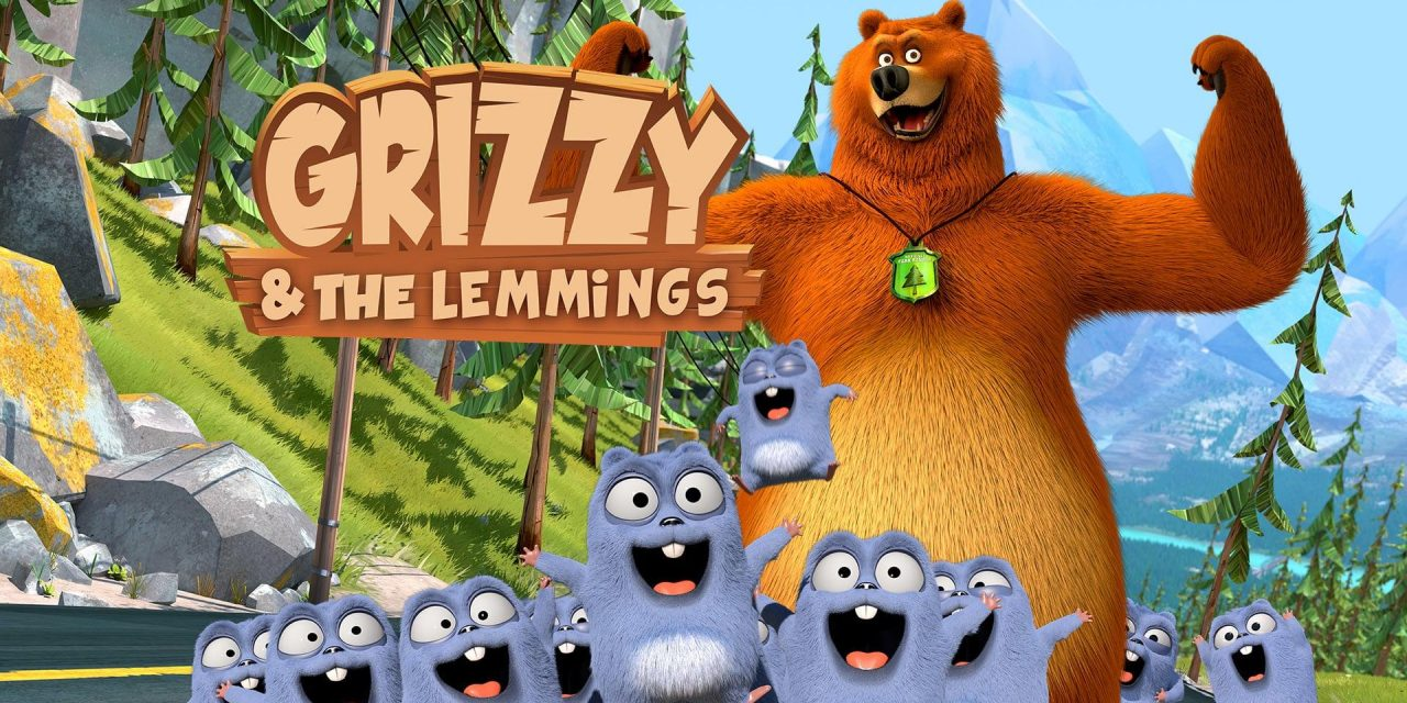 How to Watch Grizzy And The Lemmings on Roku