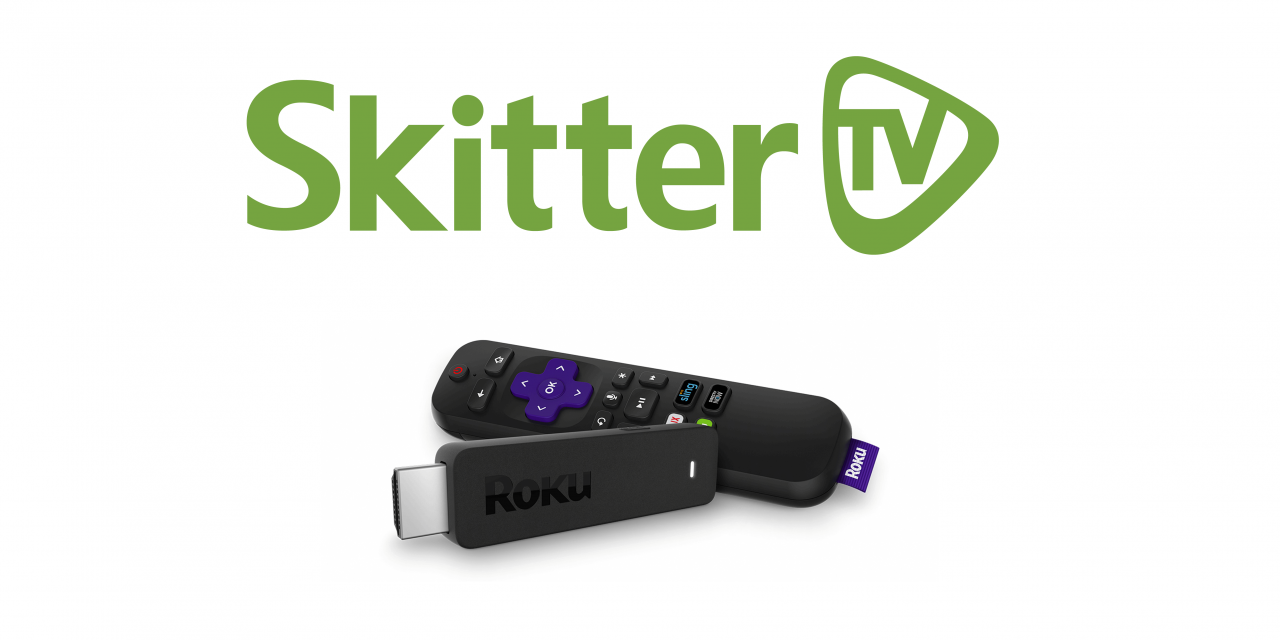 How to Add and Watch Skitter TV on Roku